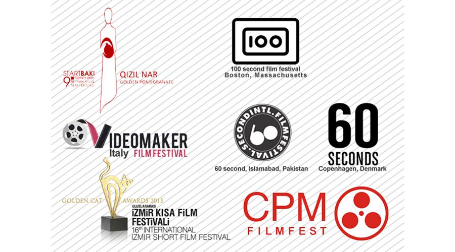 100 sec films festival to show best international movies